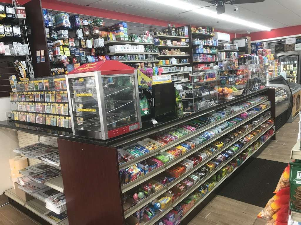 K1 Grocery - convenience store  | Photo 1 of 2 | Address: 601 Palisade Ave, Jersey City, NJ 07307, USA | Phone: (201) 360-2869