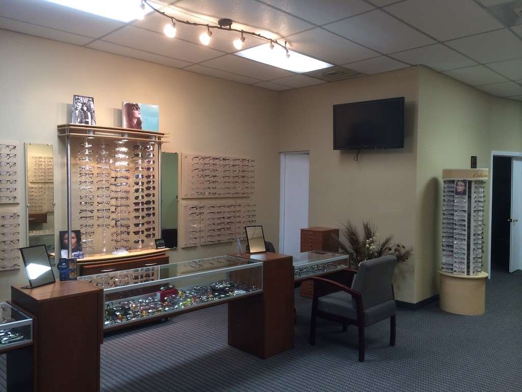Sunrise Optical - health  | Photo 3 of 6 | Address: 9003 Bergenline Ave, North Bergen, NJ 07047, USA | Phone: (201) 299-4744