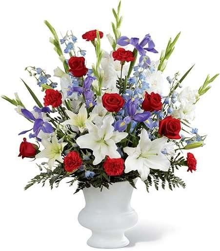 Crown Heights Florist & Fruit Baskets - florist    Photo 9 of 10   Address: 325 Kingston Ave, Brooklyn, NY 11213, USA   Phone: (718) 773-1000