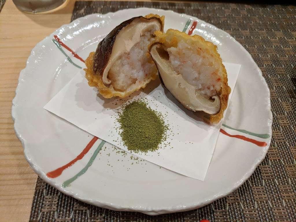 Shunji Japanese Cuisine - restaurant    Photo 10 of 10   Address: 12244 Pico Blvd, Los Angeles, CA 90064, USA   Phone: (310) 826-4737