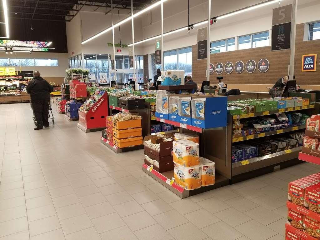 ALDI - supermarket  | Photo 6 of 10 | Address: 7667 Arundel Mills Blvd, Hanover, MD 21076, USA | Phone: (855) 955-2534