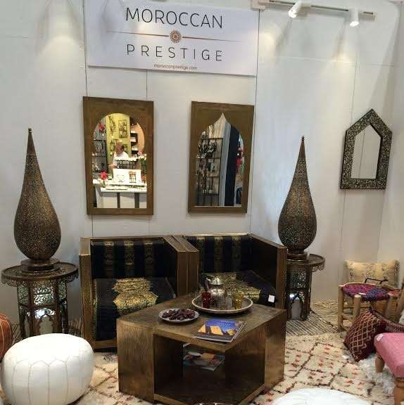 Moroccan Prestige - furniture store  | Photo 3 of 10 | Address: 18-07 38th St, Long Island City, NY 11105, USA | Phone: (212) 741-1470