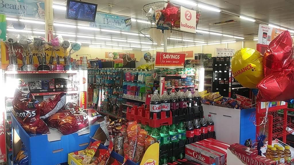 Family Dollar - supermarket  | Photo 7 of 10 | Address: 5521 S Peoria Ave, Tulsa, OK 74105, USA | Phone: (918) 984-6678