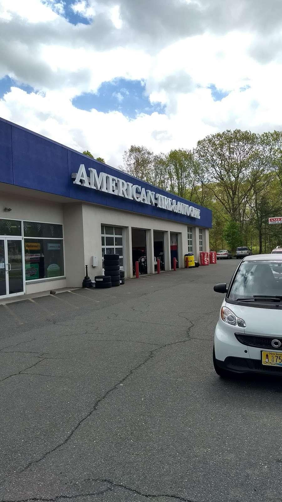 American Tire & Auto Care - car repair  | Photo 2 of 10 | Address: 2302 County Rd 516, Old Bridge, NJ 08857, USA | Phone: (732) 210-6444