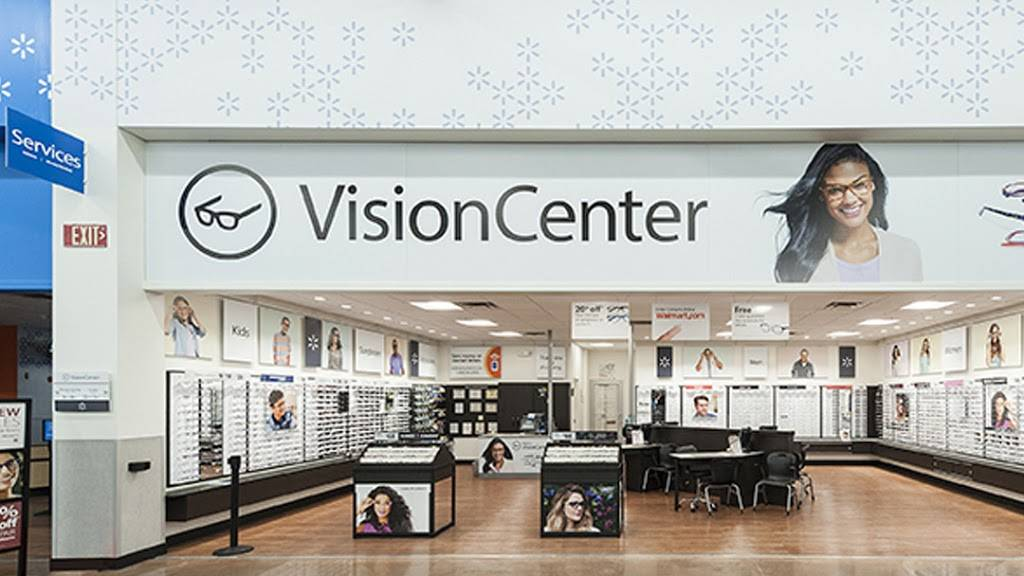 Walmart Vision & Glasses - health  | Photo 1 of 2 | Address: 1007 Red Farmer Dr, Hueytown, AL 35023, USA | Phone: (205) 307-5752