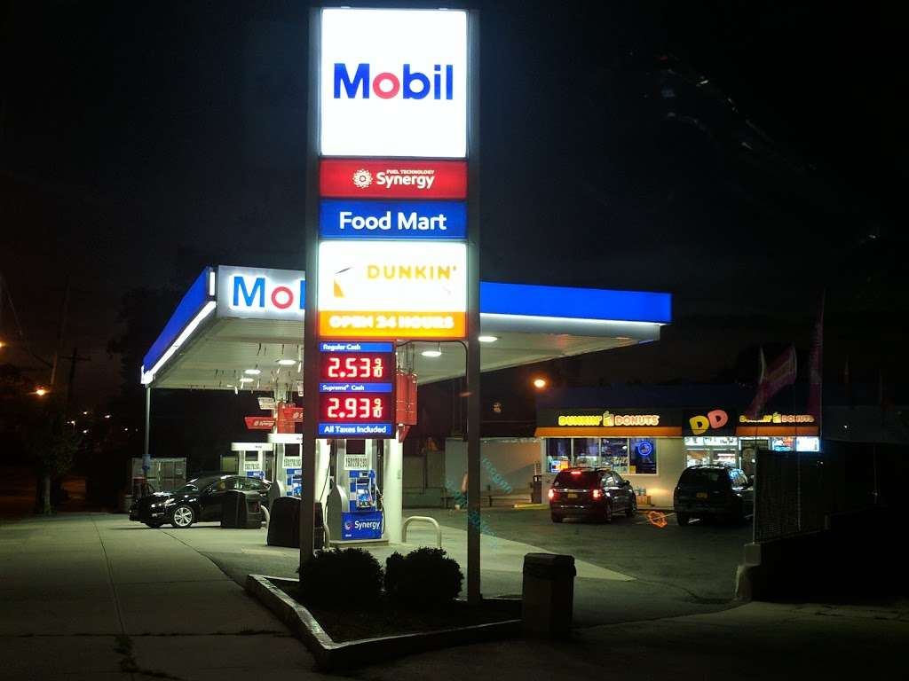 BP - gas station  | Photo 8 of 10 | Address: 4147 Throgs Neck Expy, Bronx, NY 10465, USA | Phone: (718) 824-9292