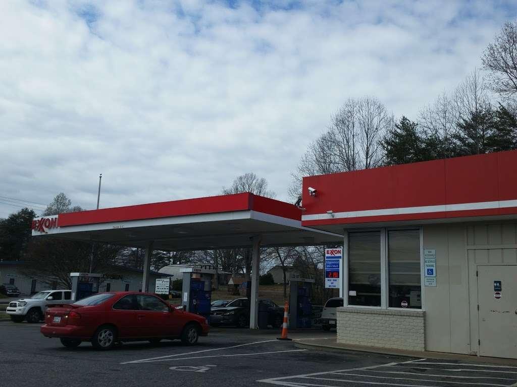 ATM (Edgewood Mini Mart) - atm  | Photo 1 of 1 | Address: 1205 Edgewood Rd, Bessemer City, NC 28016, USA