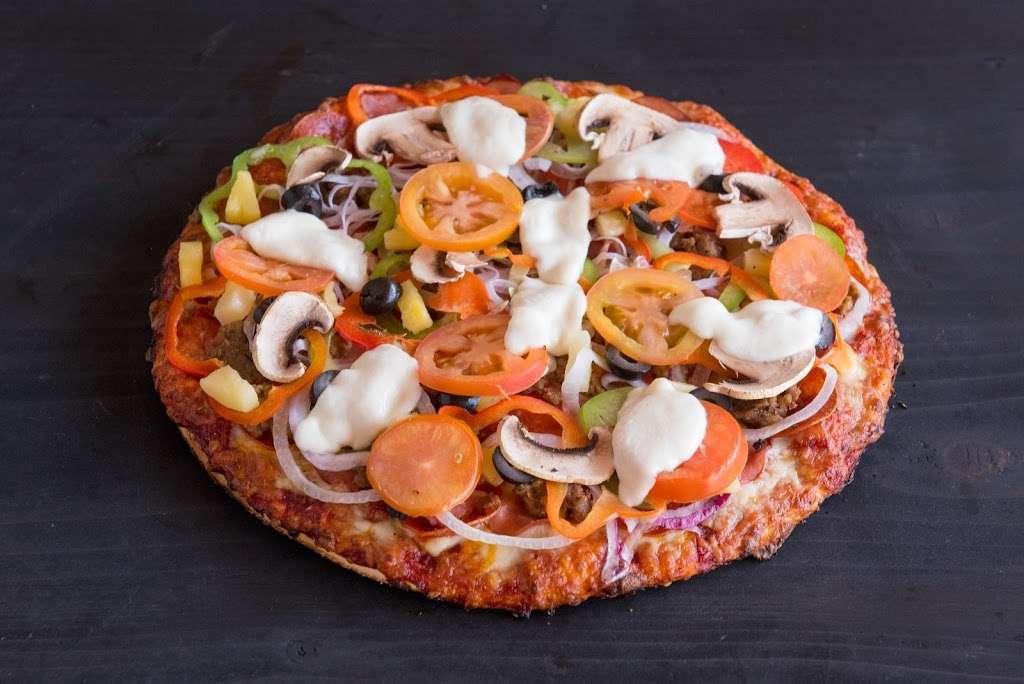 Regular Guys Pizza - restaurant    Photo 1 of 10   Address: 1523 S Bundy Dr, Los Angeles, CA 90025, USA   Phone: (424) 369-5600