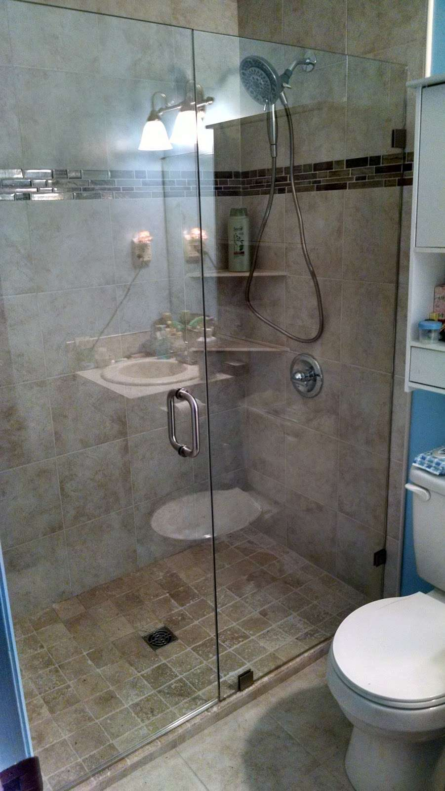 Iredell Glass & Mirror Inc -   | Photo 1 of 10 | Address: 1308 Barkley Rd N, Statesville, NC 28677, USA | Phone: (704) 872-8821