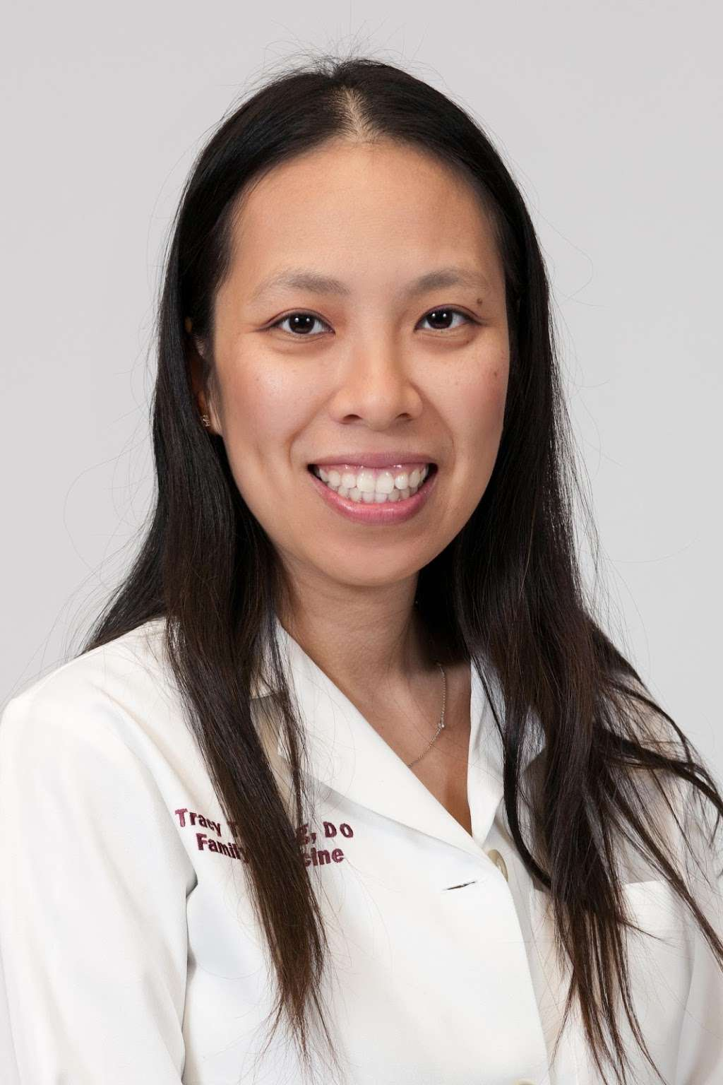 Tracy Hoang - doctor  | Photo 2 of 2 | Address: 5431 Barker Cypress Rd, Houston, TX 77084, USA | Phone: (713) 955-4550