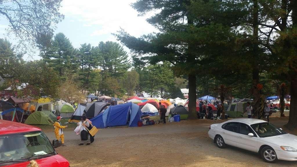 Camp Ramblewood - health  | Photo 6 of 10 | Address: 2564 Silver Rd, Darlington, MD 21034, USA | Phone: (410) 457-4228