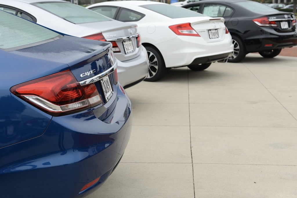 Honda Certified Pre-Owned Vehicles - car dealer  | Photo 1 of 8 | Address: 104 W Schrock Rd, Westerville, OH 43081, USA | Phone: (614) 882-1535
