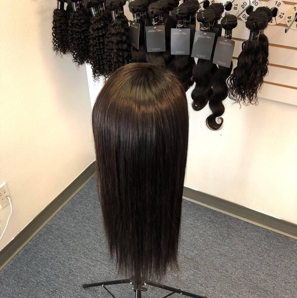 LAZUOR HAIR EXTENSIONS - hair care  | Photo 1 of 4 | Address: 3281 N Decatur Blvd Ste 281, Las Vegas, NV 89130, USA | Phone: (833) 459-4247