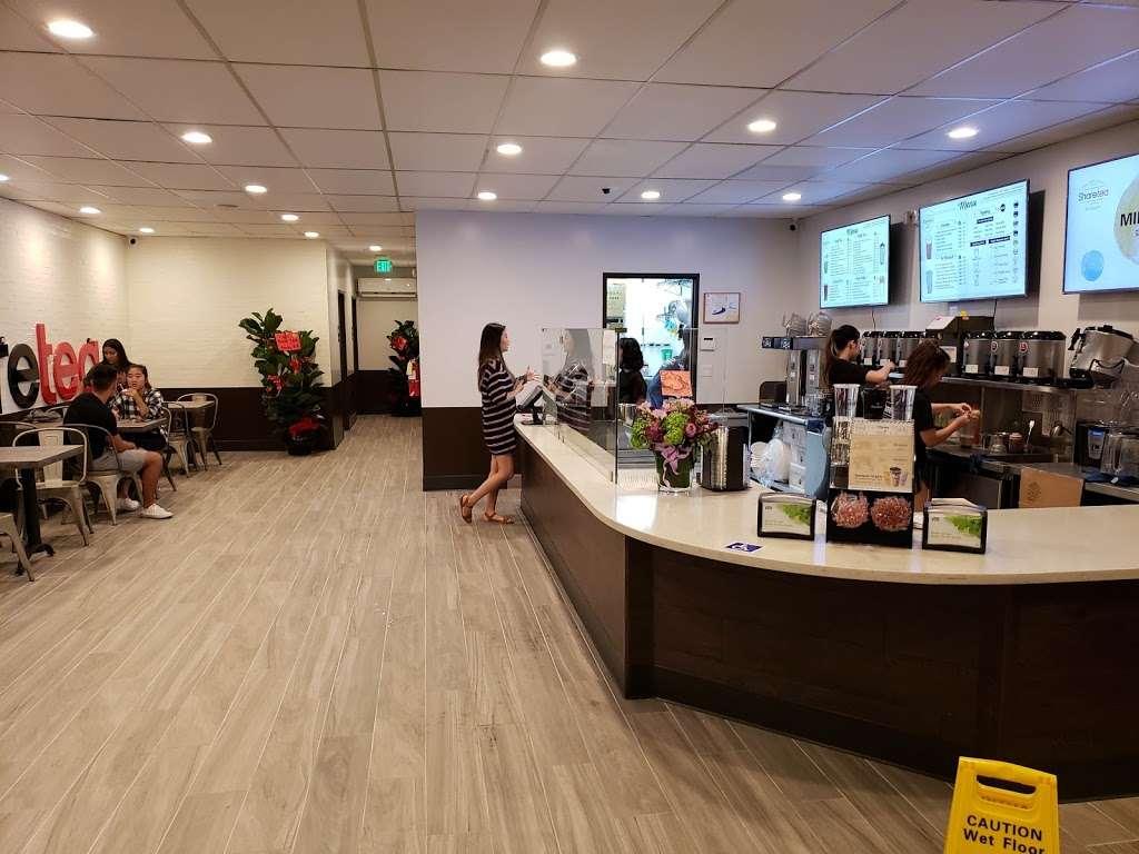 Sharetea - cafe  | Photo 10 of 10 | Address: 19764 Colima Rd, Rowland Heights, CA 91748, USA | Phone: (909) 468-0577