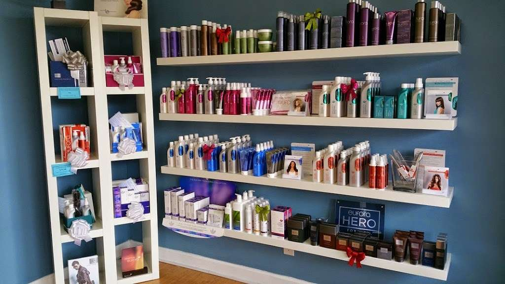 Bab & Company Hairdesigners - hair care  | Photo 3 of 10 | Address: 12528 N Gray Road, Carmel, IN 46033, USA | Phone: (317) 844-8885