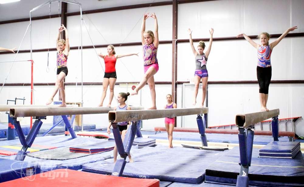 First In Flight Gym - gym    Photo 4 of 10   Address: 1000 S Myrtle School Rd, Gastonia, NC 28052, USA   Phone: (704) 866-0040