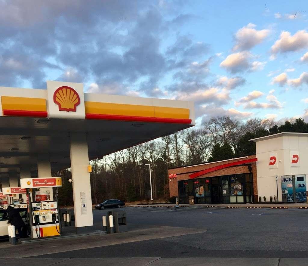 Shell - gas station    Photo 1 of 4   Address: 24851 John J Williams Hwy, Millsboro, DE 19966, USA   Phone: (302) 945-6221
