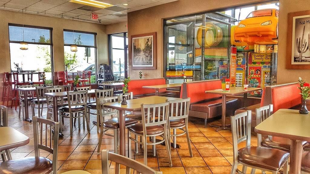 Chick-fil-A - restaurant  | Photo 10 of 10 | Address: 8110 San Pedro Dr NE, Albuquerque, NM 87113, USA | Phone: (505) 797-7858