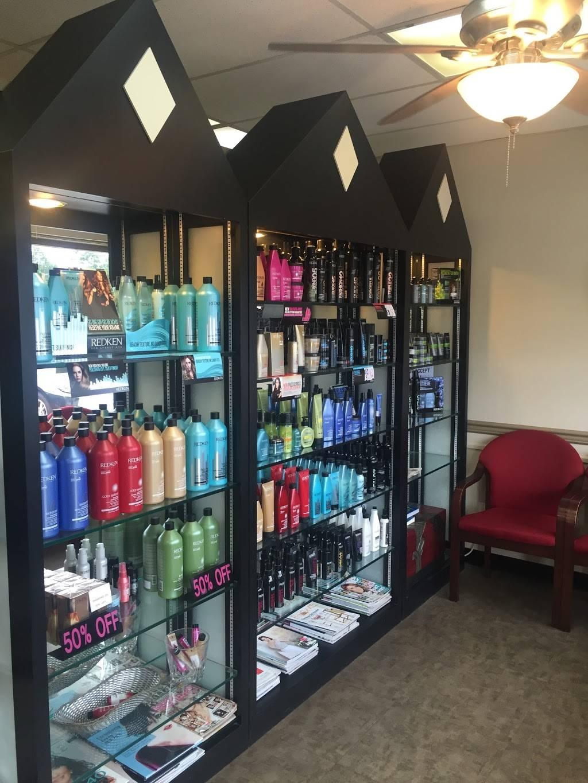 Napier Salon - hair care  | Photo 2 of 3 | Address: 1125 Gaskins Rd, Richmond, VA 23238, USA | Phone: (804) 741-3999