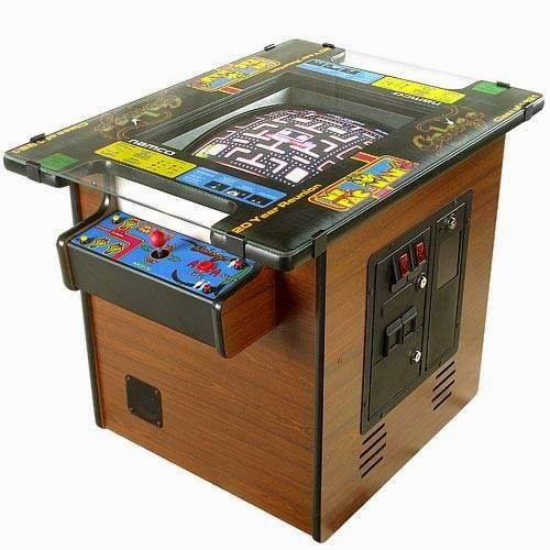 Arcade Factory - store  | Photo 1 of 4 | Address: 6554, 1550 E Tropicana Ave #4, Las Vegas, NV 89119, USA | Phone: (702) 608-3229