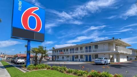 Motel 6 Stanton, CA - lodging  | Photo 1 of 10 | Address: 7450 Katella Ave, Stanton, CA 90680, USA | Phone: (714) 891-0717