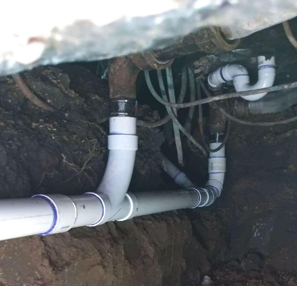 Four Stars Plumbing Co. - plumber  | Photo 10 of 10 | Address: 2407 Pecan St, Carrollton, TX 75010, USA | Phone: (972) 306-9300