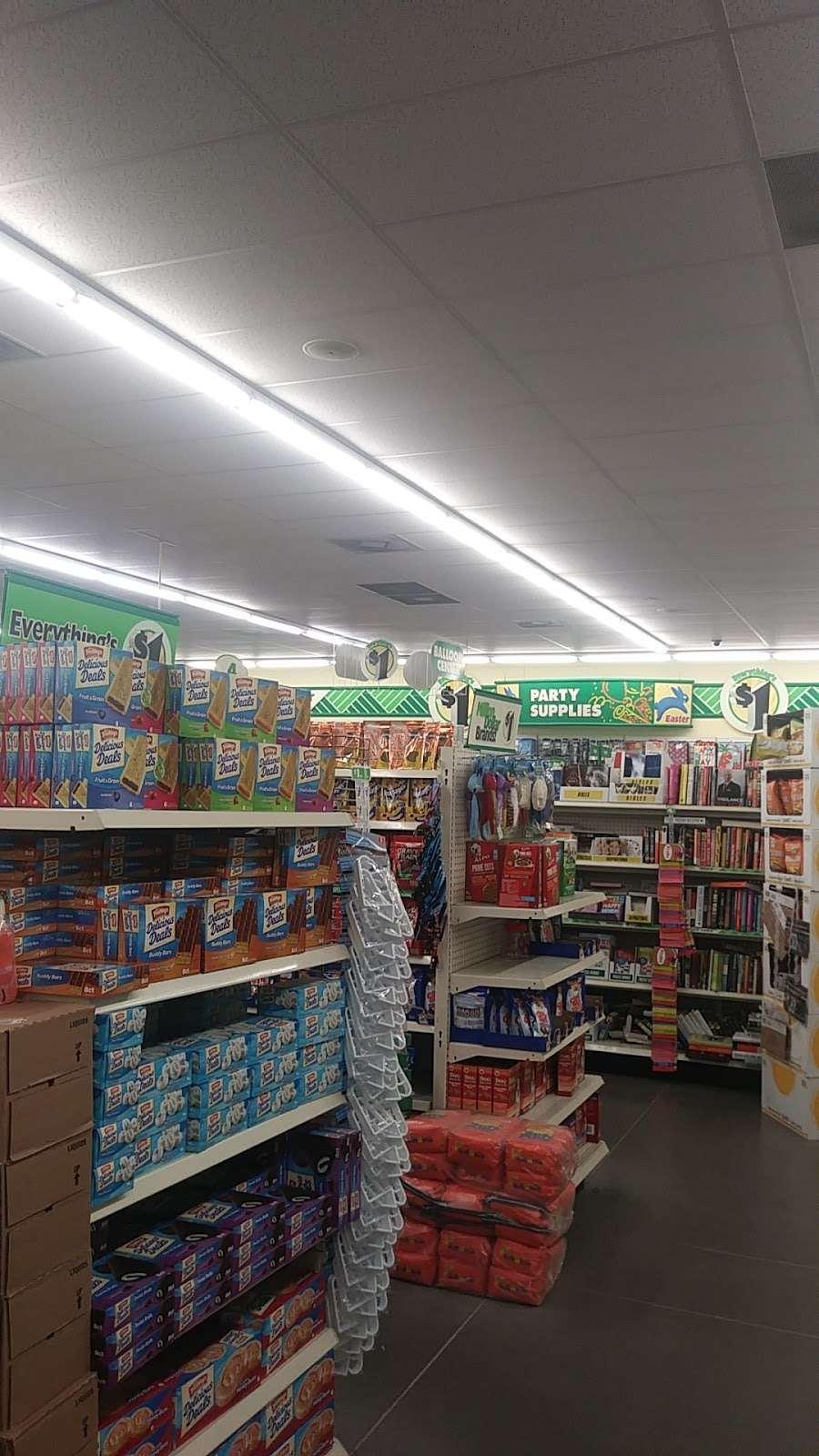 Dollar Tree - furniture store  | Photo 2 of 10 | Address: 130 Crooked Run Plaza, Front Royal, VA 22630, USA | Phone: (540) 749-6081