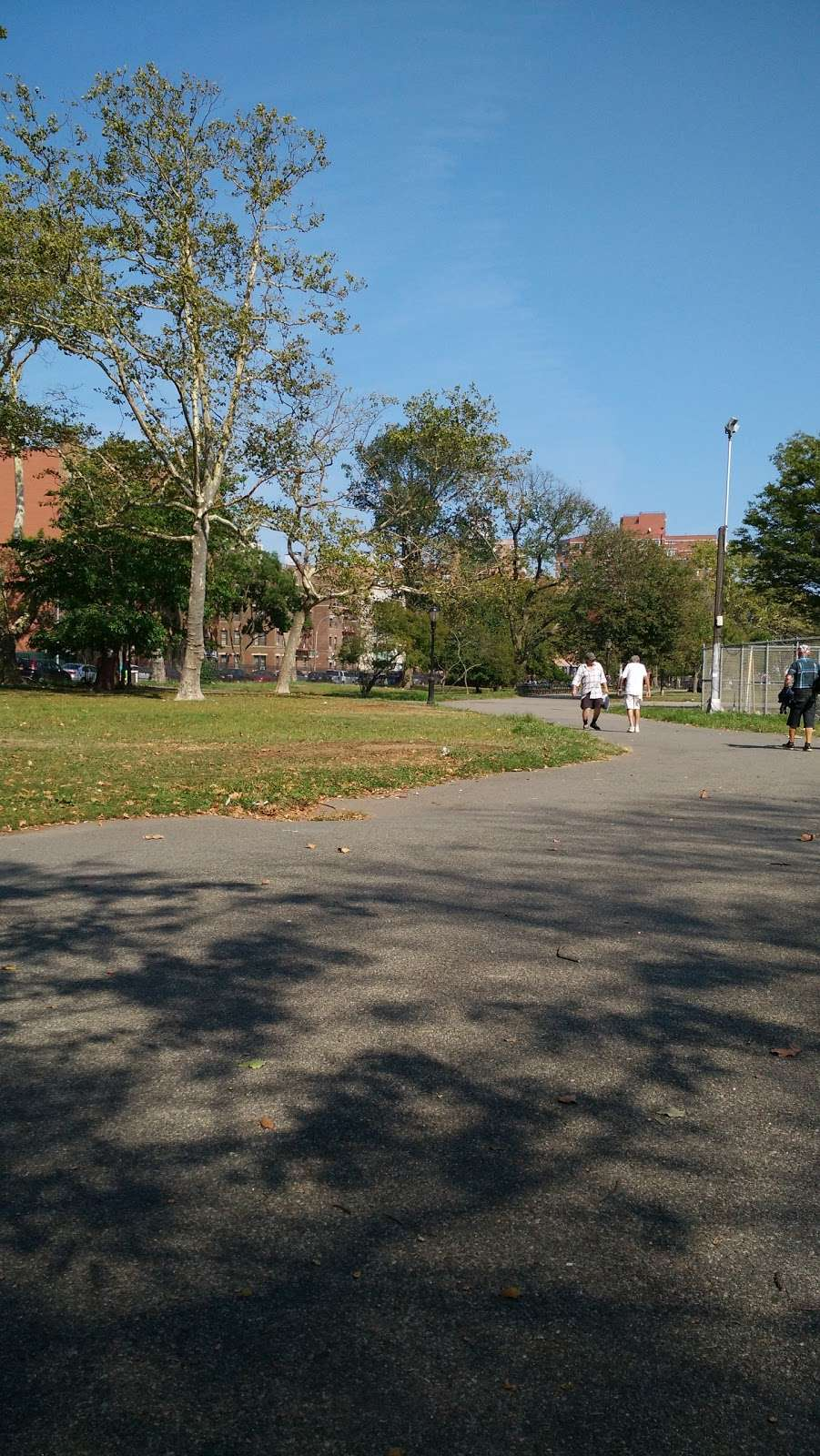 Asser Levy Park - park  | Photo 3 of 10 | Address: 302 Sea Breeze Ave, Brooklyn, NY 11224, USA | Phone: (212) 639-9675