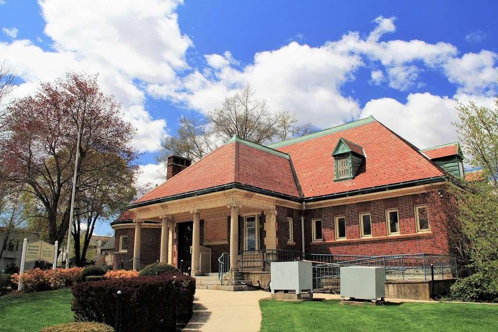 Richards Memorial Library - library  | Photo 2 of 5 | Address: 118 N Washington St, North Attleborough, MA 02760, USA | Phone: (508) 699-0122