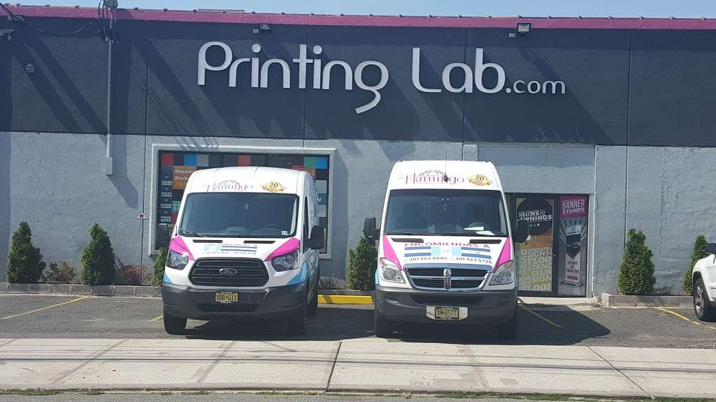 Printing Lab - clothing store  | Photo 8 of 10 | Address: 609 55th St, West New York, NJ 07093, USA | Phone: (201) 305-0404