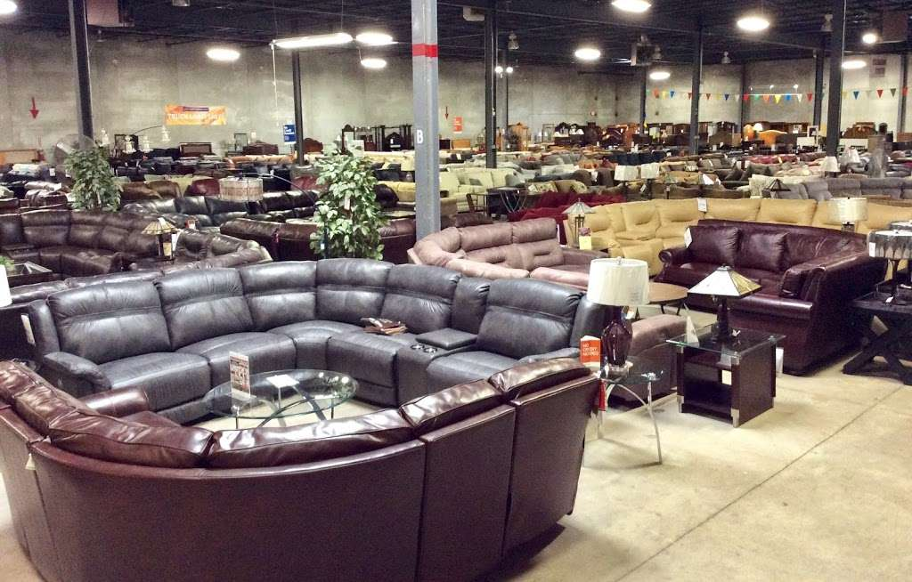 Furniture Outlet Inc Furniture Store 6006 6709 W 73rd