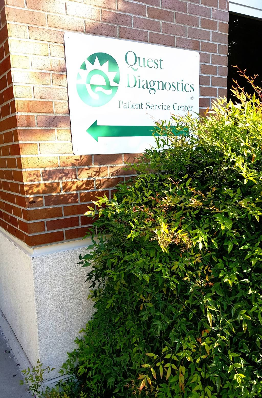 Quest Diagnostics - health  | Photo 5 of 5 | Address: 3270 Arena Blvd, Sacramento, CA 95834, USA | Phone: (916) 285-0225
