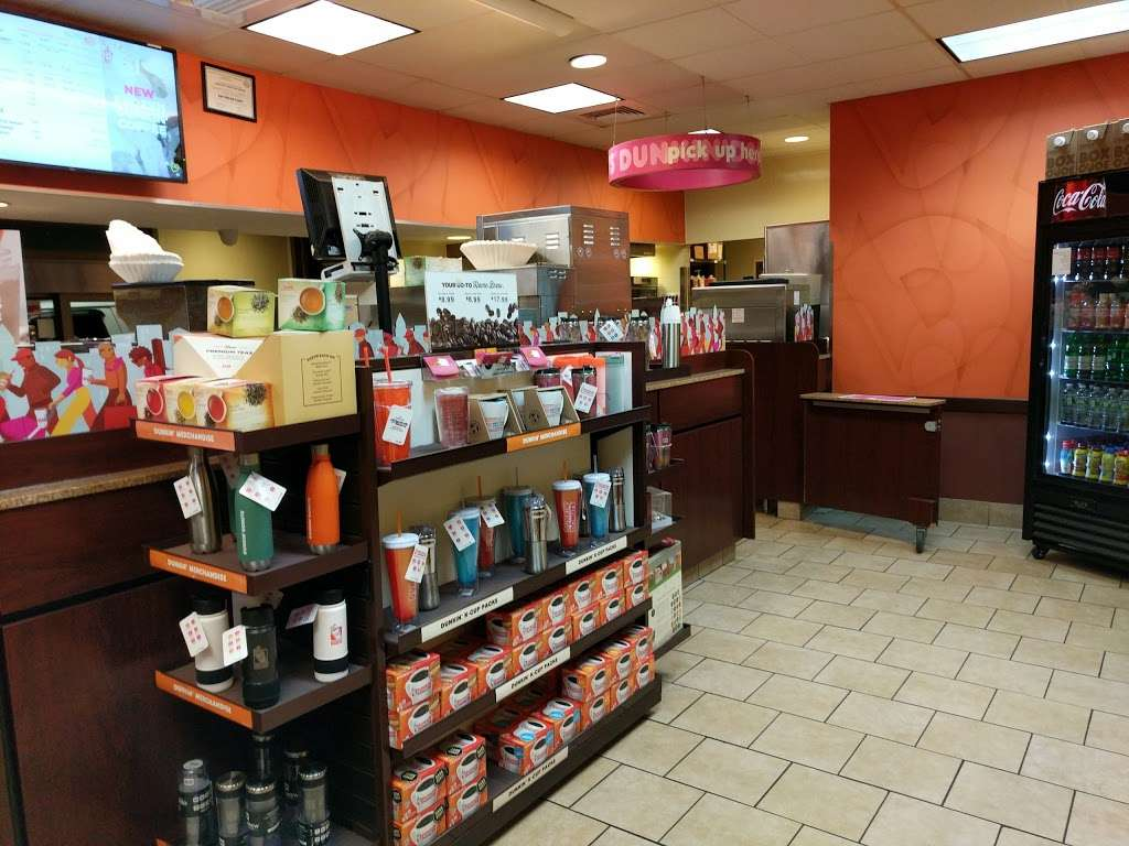 Dunkin Donuts - cafe    Photo 2 of 10   Address: 421 N Broadway, Pennsville, NJ 08070, USA   Phone: (856) 299-2035