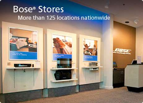 Bose Showcase Store - electronics store  | Photo 4 of 10 | Address: 10 Columbus Cir #303, New York, NY 10019, USA | Phone: (212) 823-9314