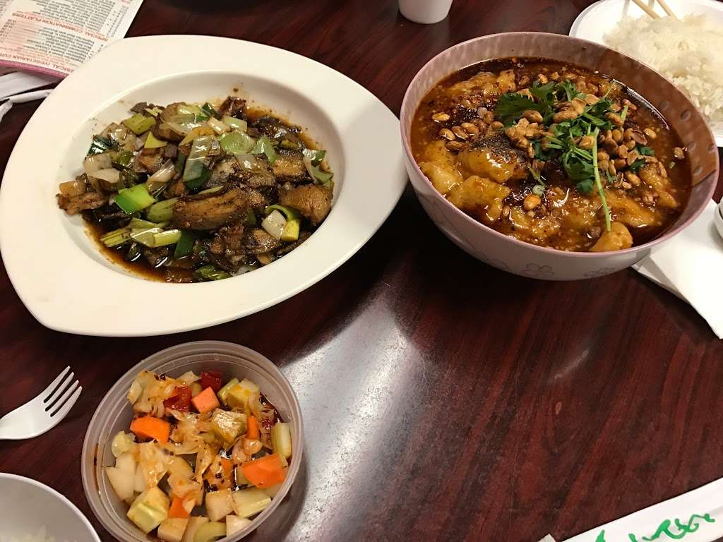 King Szechuan Palace - restaurant  | Photo 7 of 10 | Address: 83 Reservoir Ave, Jersey City, NJ 07307, USA | Phone: (201) 222-6888