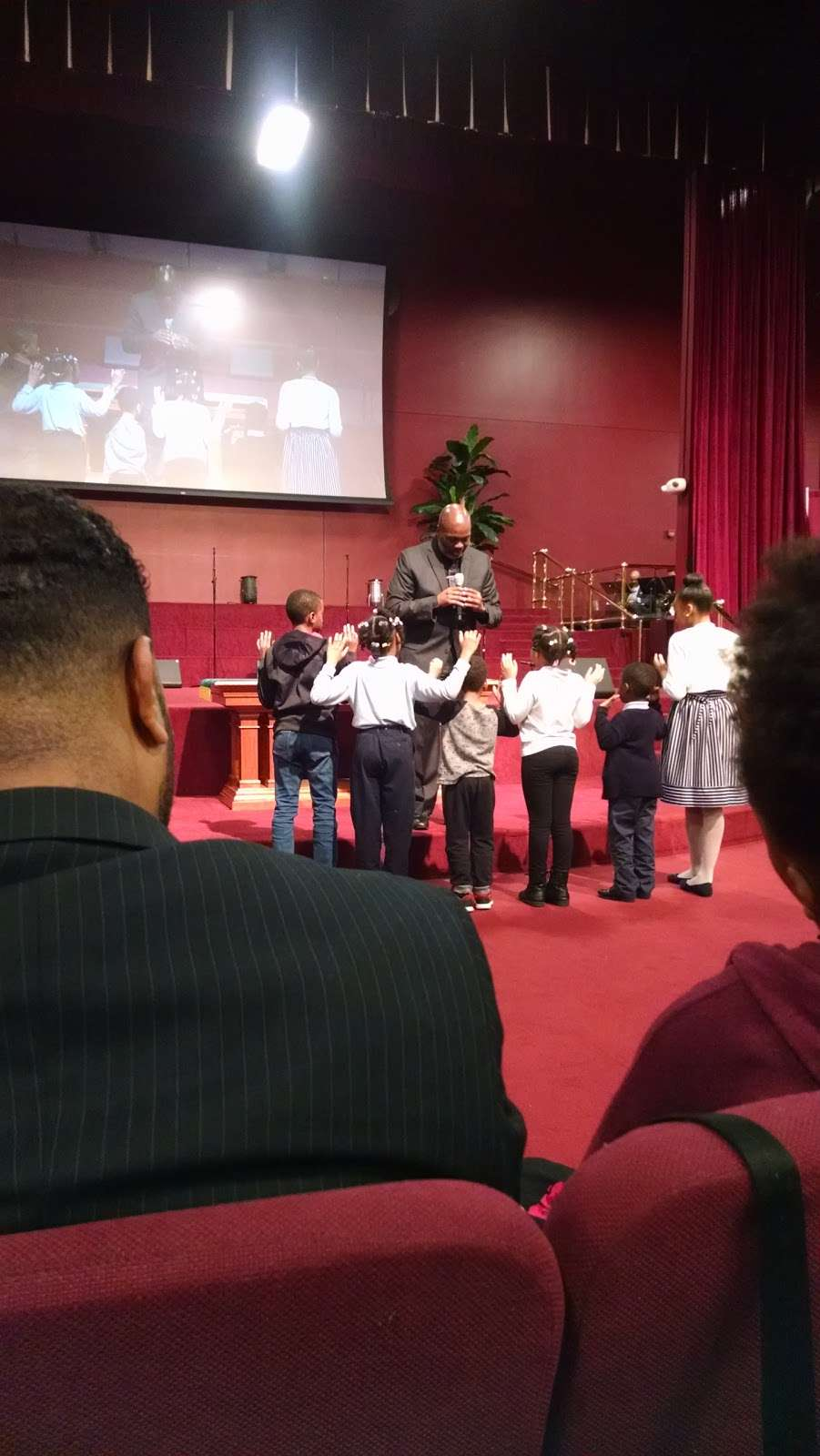 From the Heart Church Ministries - church    Photo 5 of 6   Address: 4949 Allentown Rd, Camp Springs, MD 20746, USA   Phone: (301) 899-9411