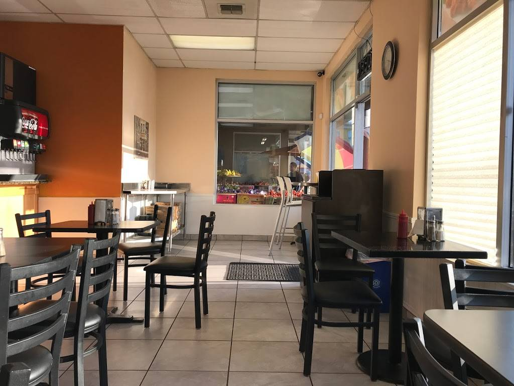 Greenwood Flame Burger - restaurant  | Photo 1 of 10 | Address: 10410 Greenwood Ave N B, Seattle, WA 98133, USA | Phone: (206) 708-7743