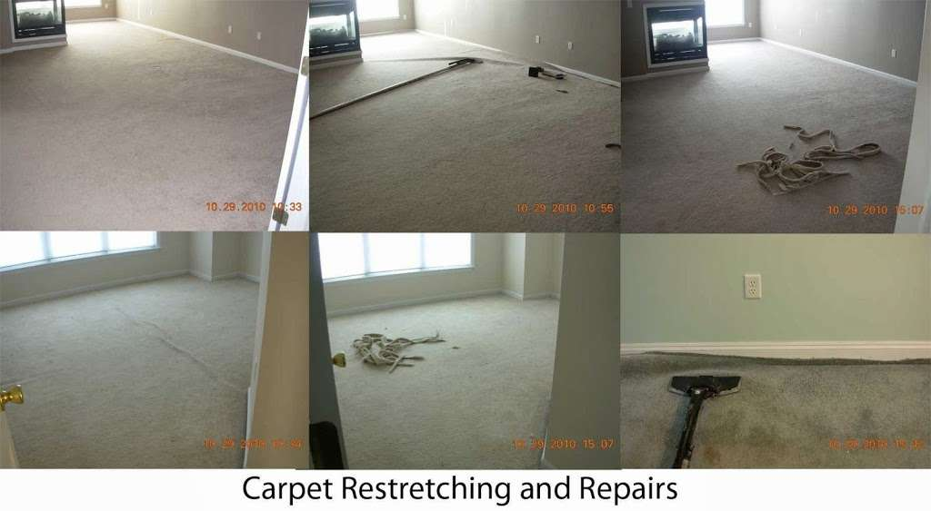 ABC Carpet Cleaning - laundry  | Photo 4 of 8 | Address: 8 Poinsettia Ct, Baltimore, MD 21209, USA | Phone: (410) 790-6570