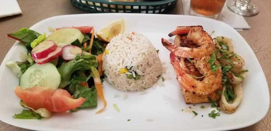 El Paraiso Restaurant - restaurant  | Photo 3 of 10 | Address: 6515 New Hampshire Ave, Takoma Park, MD 20912, USA | Phone: (301) 270-1190