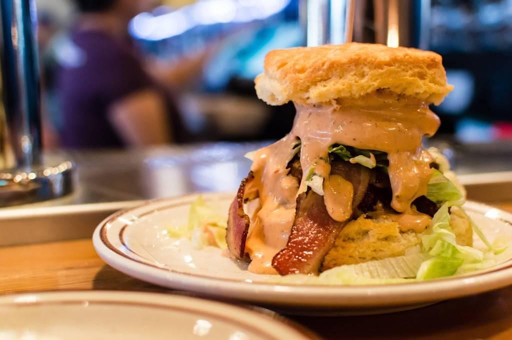 Denver Biscuit Company - restaurant  | Photo 5 of 9 | Address: 3237 E Colfax Ave, Denver, CO 80206, USA | Phone: (303) 377-7900