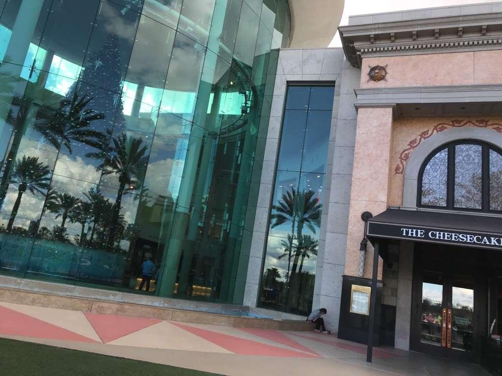 Nespresso Boutique - clothing store  | Photo 3 of 4 | Address: 4298 Millenia Blvd, Orlando, FL 32839, USA | Phone: (800) 562-1465