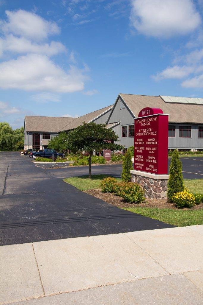 Milwaukee Oral Surgery & Implants, Ltd. - doctor  | Photo 2 of 3 | Address: 10521 N Port Washington Rd #150, Mequon, WI 53092, USA | Phone: (262) 241-0398