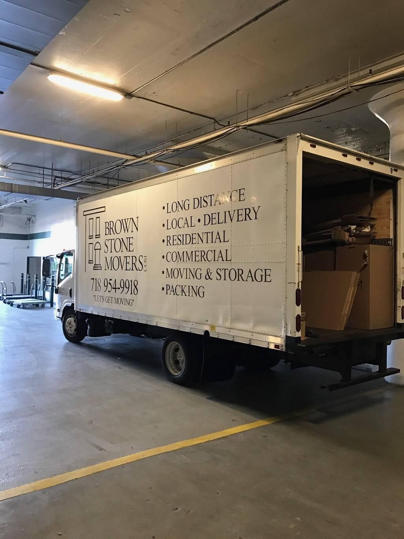 Brownstone Movers - moving company  | Photo 6 of 10 | Address: 450 Carroll St, Brooklyn, NY 11215, USA | Phone: (929) 320-5755