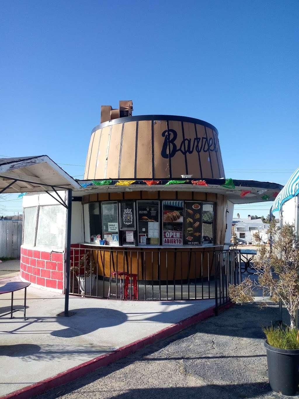 Barrel - restaurant  | Photo 2 of 10 | Address: 27115 Twenty Mule Team Rd, Boron, CA 93516, USA | Phone: (760) 762-1115