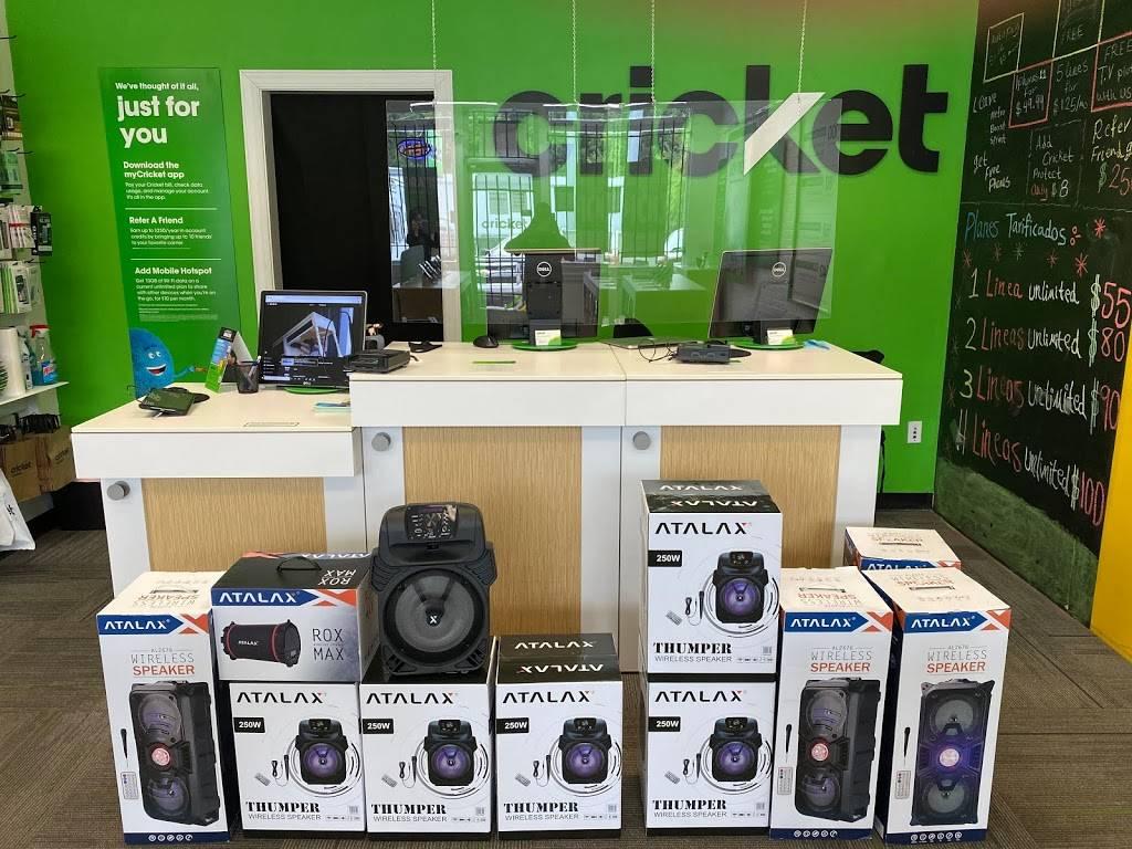 Cricket Wireless Authorized Retailer - store  | Photo 6 of 7 | Address: 4702 Nolensville Pike Ste. C, Nashville, TN 37211, USA | Phone: (615) 891-1648