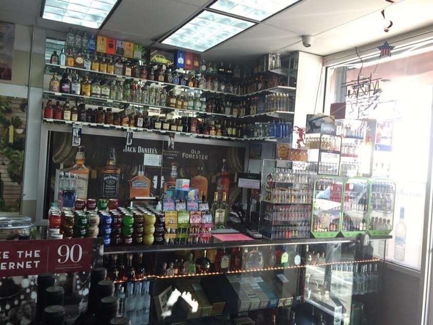 WOODHAVEN LIQUORS - store  | Photo 3 of 3 | Address: 90-05 Myrtle Ave, Ridgewood, NY 11385, USA | Phone: (718) 846-0142