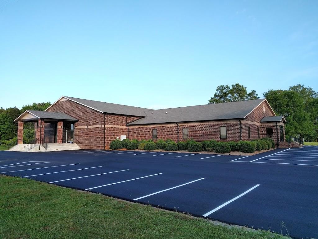 Gospel Light Baptist Church - church  | Photo 1 of 2 | Address: 12021 Flowes Store Rd, Midland, NC 28107, USA