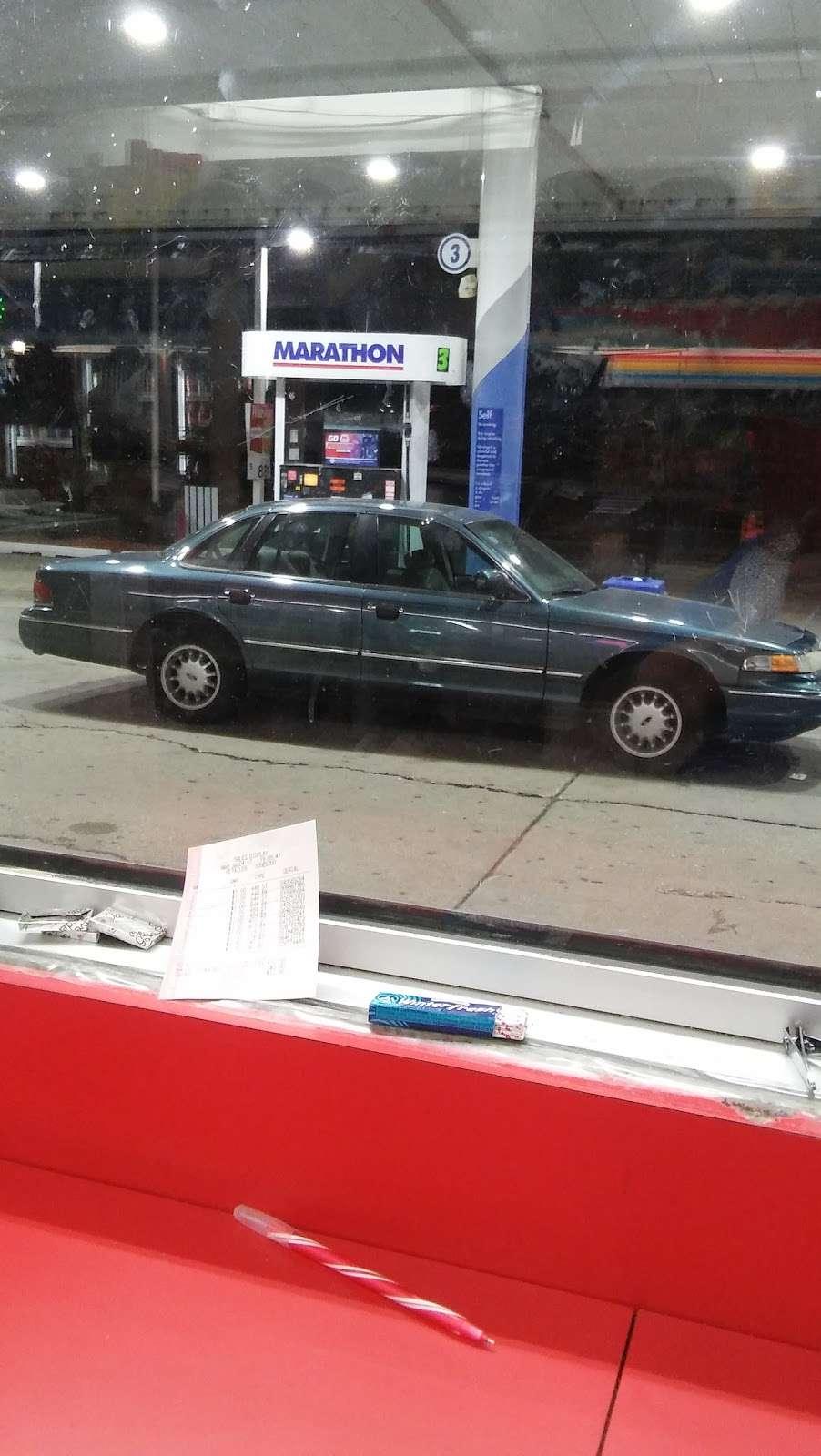 V & V Oil Inc - gas station  | Photo 1 of 1 | Address: 204 Lake St, Maywood, IL 60153, USA | Phone: (708) 410-2270