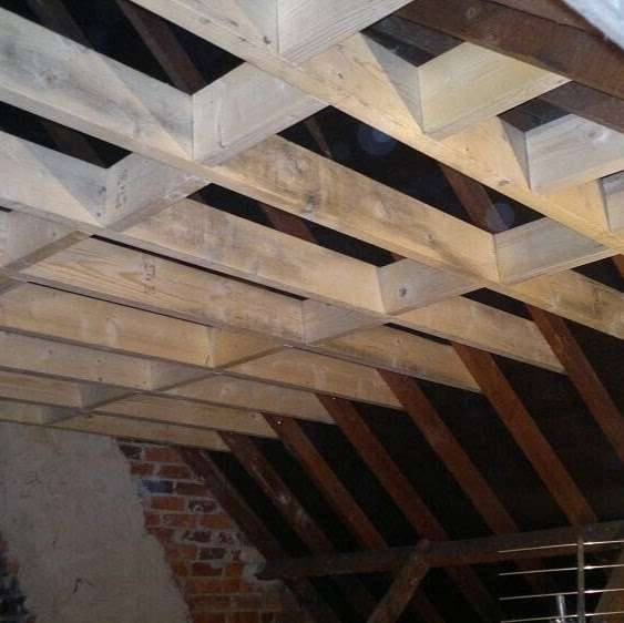 Room In A Roof Limited - roofing contractor  | Photo 2 of 2 | Address: 17 Parkside, Halstead, Sevenoaks TN14 7HA, UK | Phone: 07719 331306