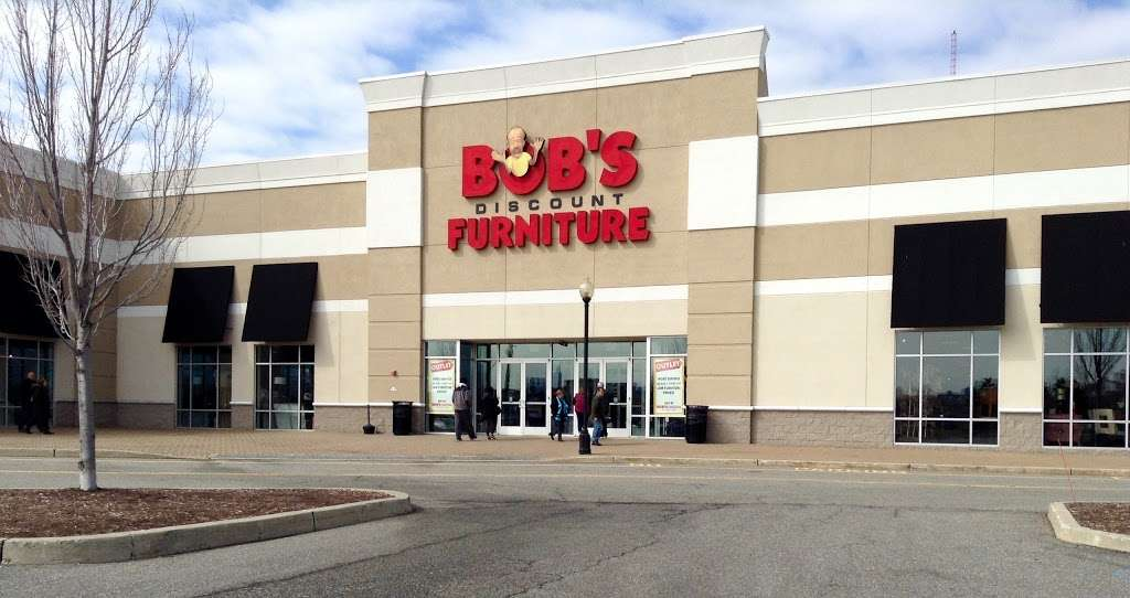 Bobs Discount Furniture - furniture store  | Photo 7 of 10 | Address: 3 Mill Creek Dr, Secaucus, NJ 07094, USA | Phone: (201) 643-1370